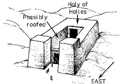 Pella S Canaanite Temple